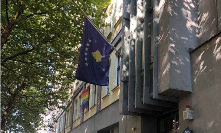 Ambasada e Kosovës në Gjermani del me një njoftim