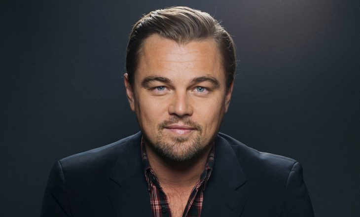 Leonardo DiCaprio ka një merak të veçantë për lumin Vjosa të Shqipërisë