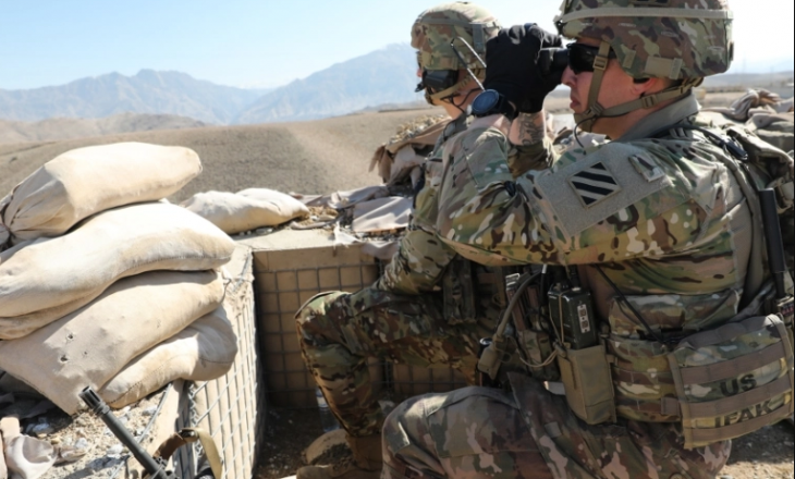 SHBA-të shqyrtojnë tërheqjen e ushtrisë nga Afganistani deri më 1 maj