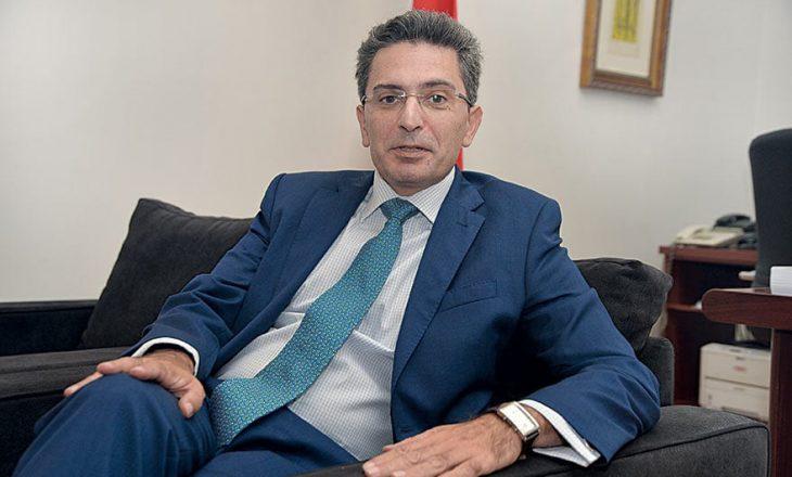 Ambasadori i Spanjës në Beograd: E njohim Kosovëm vetëm nëse e pranon Serbia