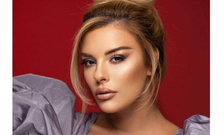 Shqipëria në Eurovision: Kur do të performojë Anxhela Peristeri?