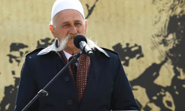 Rifat Jashari: Nëse është nevoja, prapë jemi të gatshëm me këta meshkuj çka i kemi me iu përgjigj Serbisë