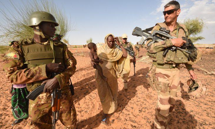 Sulmi ajror francez në Mali vrau 19 civilë të paarmatosur, thonë nga Kombet e Bashkuara