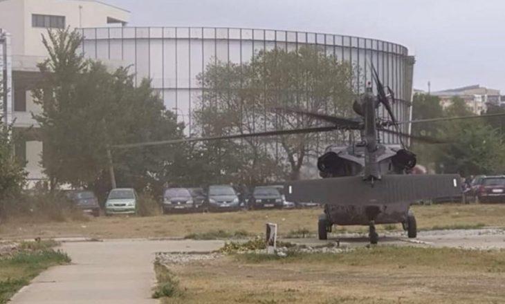 Kosova ka 1 pistë, por asnjë helikopter për transport mjekësor