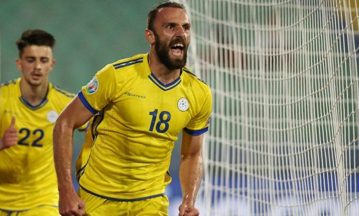 Përballja Muriqi vs Ibrahimoviç, sulmuesi i Kosovës kushton gati tre herë më shumë se suedezi