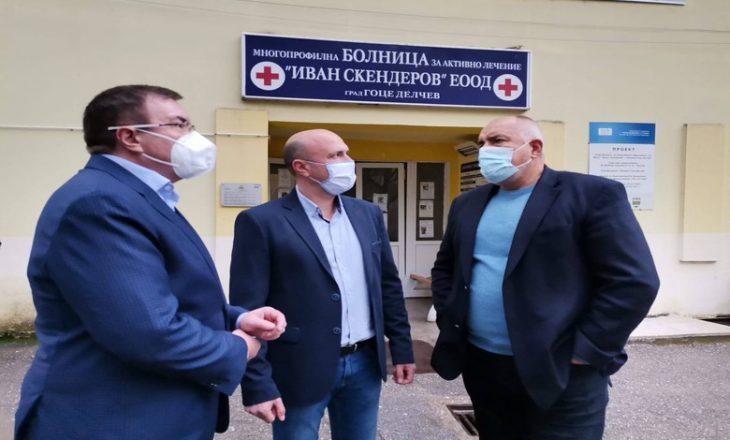 Bullgaria ndalon përdorimin e vaksinës AstraZeneca, OBSH-ja thotë se nuk duhet të ndalohet përdorimi i saj