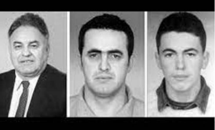 LDK përkujton avokatin Bajram Kelmendi në 22 vjetorin e vrasjes