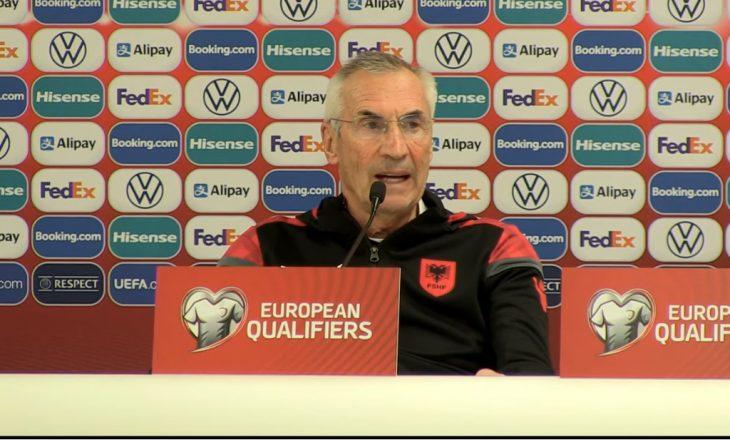 Reja para sfidës kundër San Marinos: Kundërshtari ka skuadër të organizuar, duhet të jemi të kujdesshëm