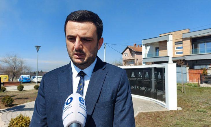 Besnik Rama kërkon drejtësi për familjarët që iu vranë nga forcat serbe në Obiliq