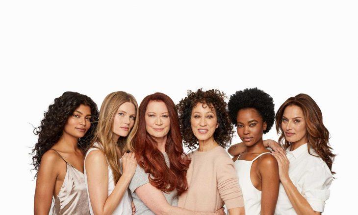 Çfarë ngjyre të flokëve preferojnë burrat tek gratë?