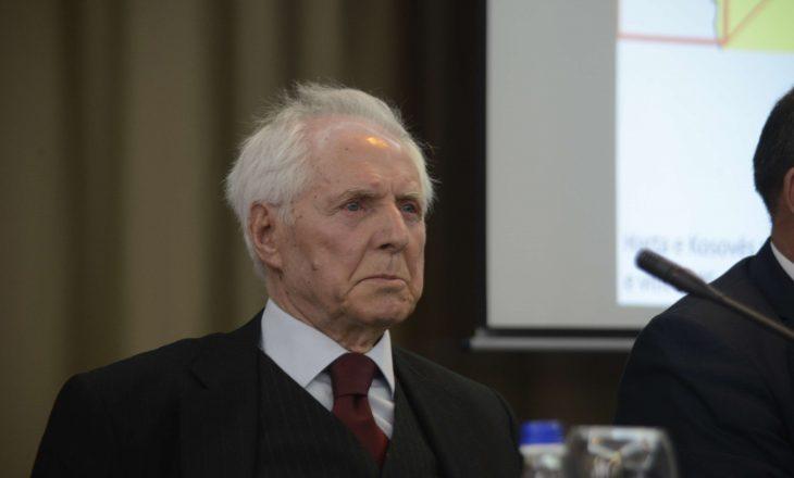 Albin Kurti për Zejnullah Grudën: Profesor i shquar dhe profesionist brilant