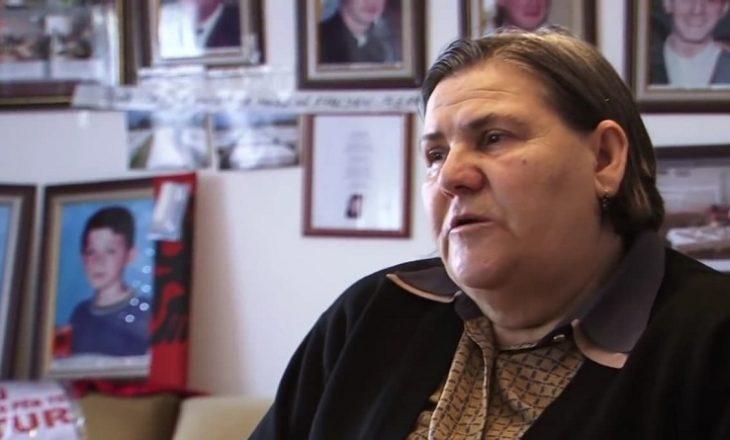 """""""Ishte ditë e zezë, ditë e tmerrshme"""", Ferdonije Qerkezi kujton 27 marsin e para 22 vjetëve"""