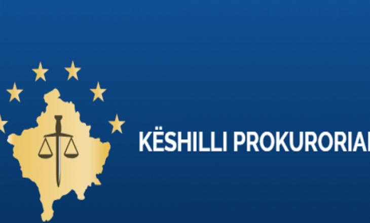 Një muaj paraburgim për drejtorin e Sekretariatit të KPK-së dhe arrest shtëpiak për asistenten e tij