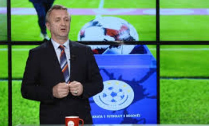 Pas incidentit Zhegrova – Muriç, reagon sekretari i FFK-së