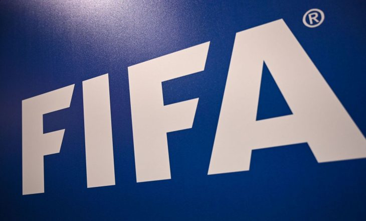 FIFA shprehu ngushëllime për futbollistët e klubit Makarie Fc nga Sierra Leone të cilët humbën jetën në aksident