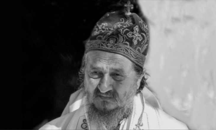 Vdiq nga koronavirusi peshkopi Atanasija