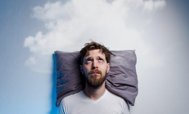 Çfarë ndodh me trupin tonë kur nuk flemë mjaftueshëm?