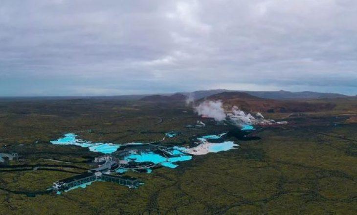 Pas mijëra tërmetesh këtë javë, Islanda po përgatitet për një shpërthim vullkanor të mundshëm