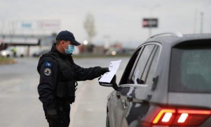 """14 komuna në """"zonën e kuqe"""" për shkak të masave anti-COVID"""