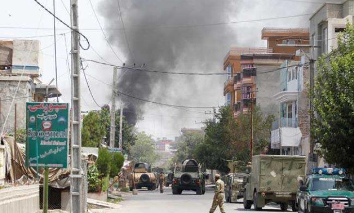 Tre punëtore mediatike u qëlluan për vdekje në Afganistanin lindor