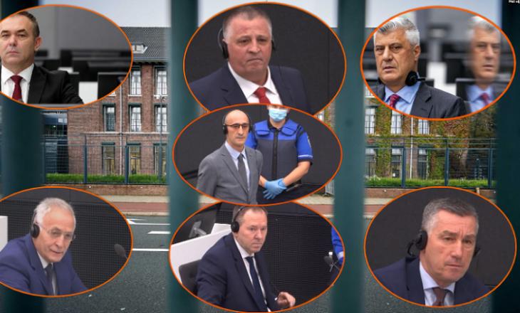"""""""Krerët e shtetit t'ia garantojnë lirimin me kusht të gjykuarve në Hagë, sikurse Rugova – Haradinajt """""""
