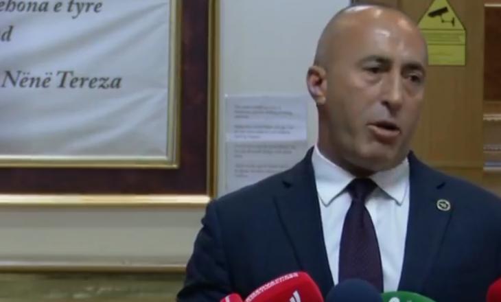 Haradinaj në 22 vjetorin e masakrës së Vushtrrisë: Serbia vazhdon të refuzojë të vërtetën