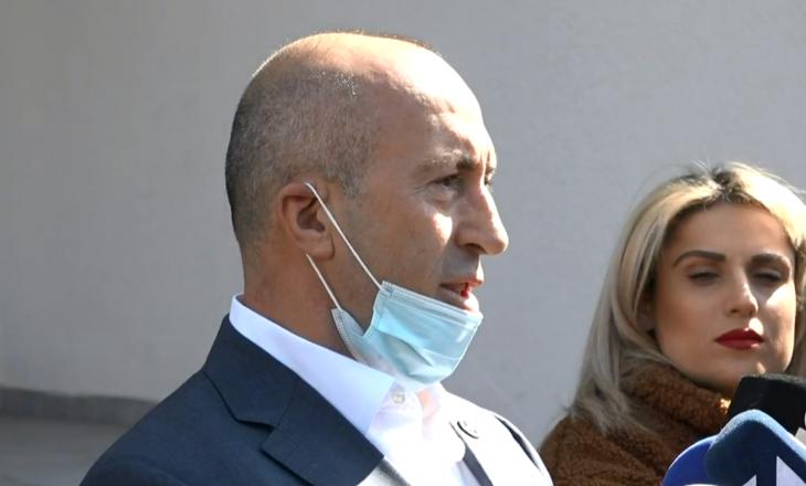 Haradinaj: Vulën e AAK-së e kanë të gjitha punët që janë sot themel i shtetit