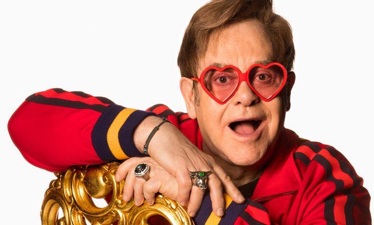 Vatikani nuk bekon martesat e së njëjtës gjini – reagon Elton John