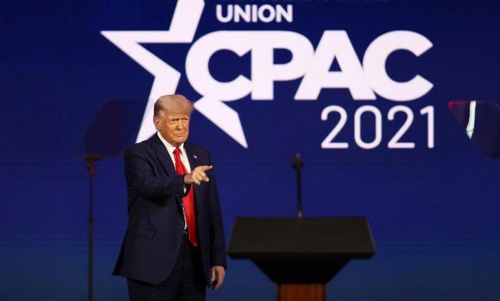 Trump nuk e ka plan të themelojë parti të re politike
