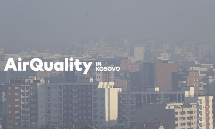 Ajri i ndotur në Kosovë: IKSHPK me apel për qytetarët
