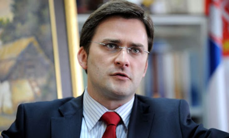 Krye-diplomati serb kritikon eurodeputeten Cramon për fjalimin rreth Kosovës