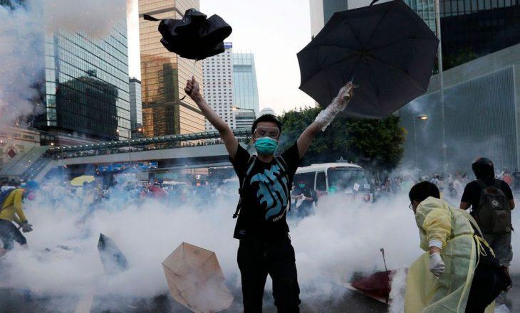 Kina do të rishikojë sistemin zgjedhor në Hong Kong
