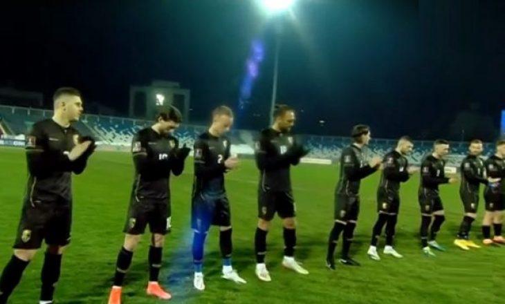 Pas pjesës së parë Kosova në avantazh ndaj Lituanisë