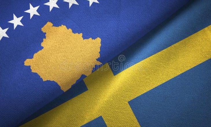 Formacionet zyrtare Kosovë vs Suedi, sfidë që zhvillohet në 'Fadil Vokrri'