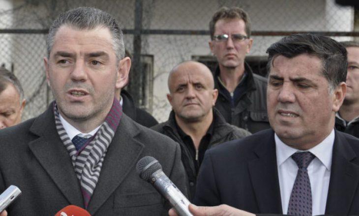 Haziri: Do të isha i lumtur nëse Kujtim Shala kandidon për kryetar të LDK-së