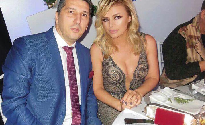 Mimoza Mustafa e Shkumbin Kryeziu janë kurorëzuar për 'interes'
