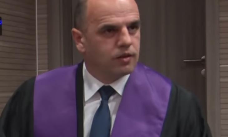 Mbahet mbledhje komemorative për ndarjen nga jeta të Prokurorit Enver Krasniqi