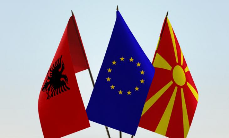 Parlamenti Evropian kërkon nisjen e negociatave me Shkupin dhe Tiranën