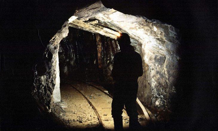 Vdes një minator në veri të Kosovës