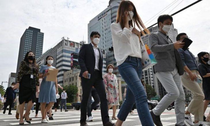 Koreja e Jugut ka filluar hetimin e vdekjes së personave të cilët vdiqën pasi morën dozën kundër Coronavirusit