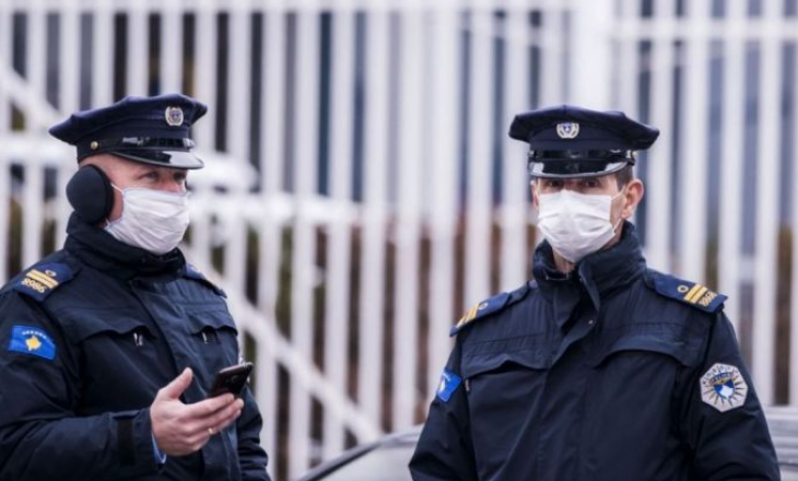 Masat anti-COVID: Shqiptohen 731 gjoba
