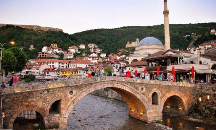 Arrestohet 31-vjeçari në Prizren që vodhi paratë e bamirësisë