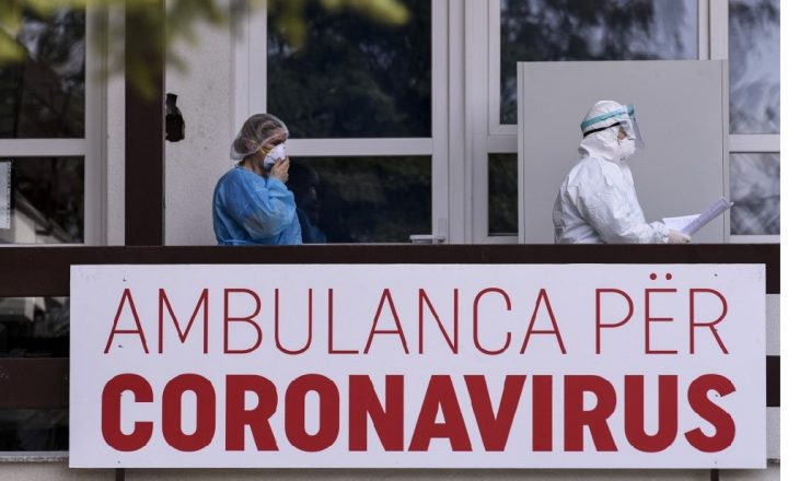 11 deaths and 512 new cases of COVID-19 in Kosovo