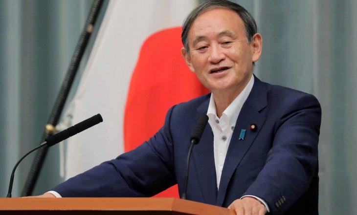 Kurti pranon urime nga homologu japonez: Kosova do të ketë mbështetje nga Japonia