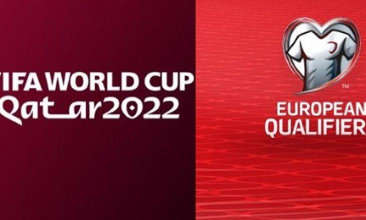 Formacionet e ndeshjeve kualifikuese 'Qatar 2022', kryendeshja Serbia vs Portugalia