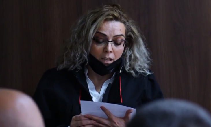 Rihapet seanca e shqyrtimit gjyqësor në rastin e vrasjes së Agonis Tetaj
