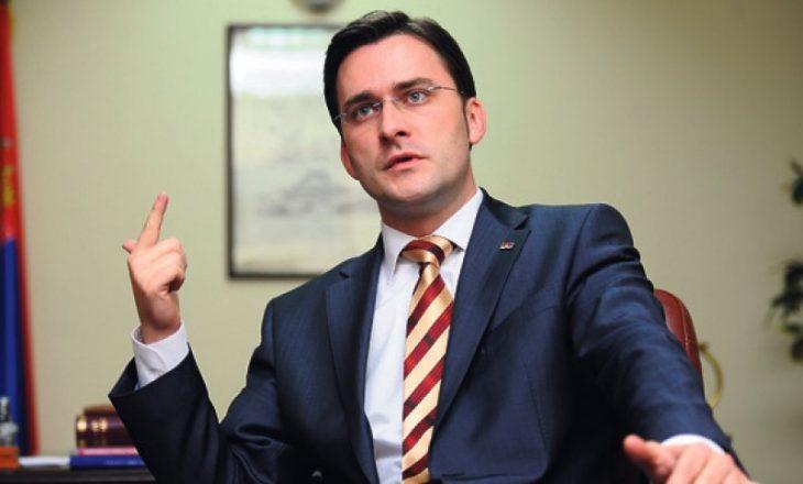 Ministri serb takohet me Heiko Maas dhe këshilltarin e Merkelit, diskuton për Kosovën
