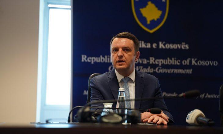 Selimi: Askush nuk do të jetë mbi lgjin për elemente kriminale
