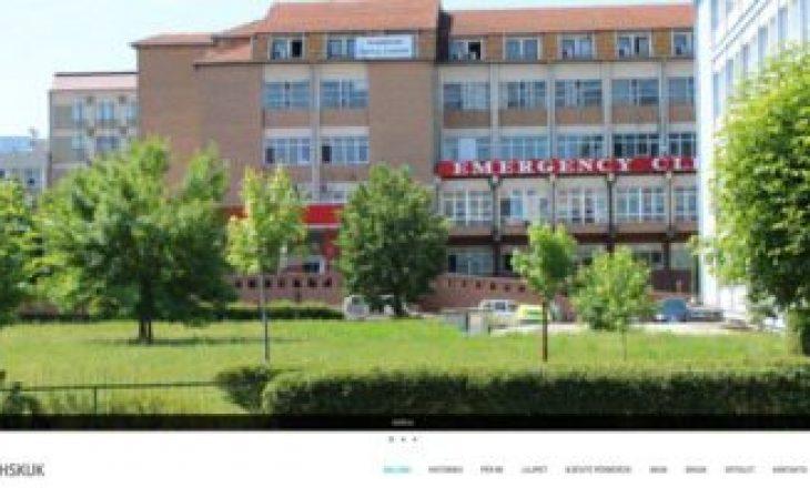 Raporti i ShSKUK: 917 pacientë të hospitalizuar, 753 të konfirmuar me COVID