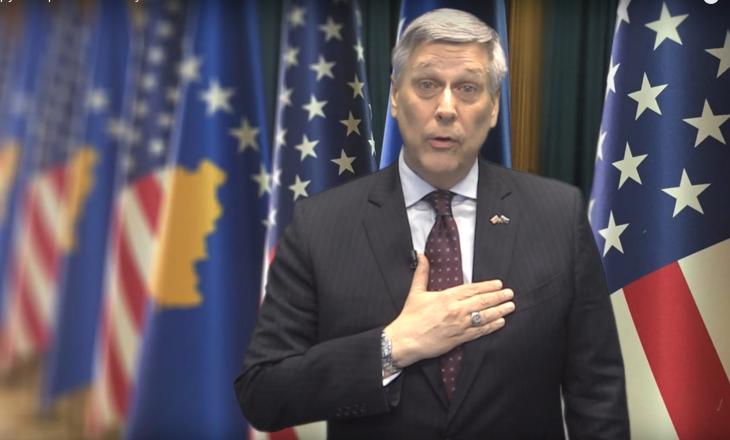"""""""SHBA do ta ndihmojë Kosovën në luftimin e korrupsionit"""""""